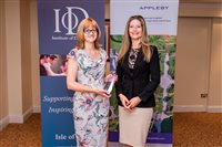 Crowe Clark Whitehill director recognised in IOD Director of the Year awards