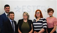 Estera announces senior promotions in Isle of Man office