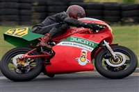 Sports motorcycles set to make competitive return to the mountain course at the 2017 Classic TT