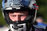 Michael Dunlop joins Daniel Cooper at Turner Racing for Lightweight Classic TT race