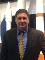 International Institute of Space Commerce announces new Executive Director