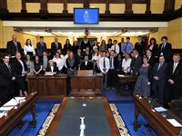 2017 Junior Tynwald hailed 'outstanding'