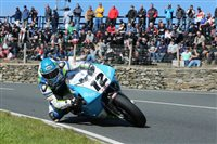Silicone Engineering & Dean Harrison set to challenge at the Classic TT