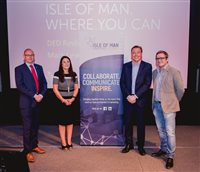 Department for Enterprise plans unveiled at inaugural IOM Marketing Community event