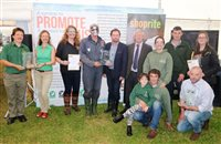 Awards recognise forward-looking farm and food businesses