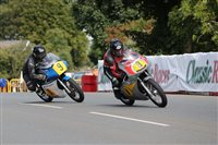 Michael Dunlop, Dean Harrison and Josh Brookes lead Senior Classic TT race line up
