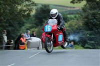 'Manannan's cloak' relents to enable Classic TT practices