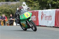 Josh Brookes clinches maiden TT mountain course win