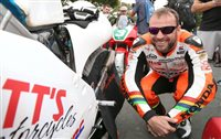 Anstey rips up the record books in Dunlop Lightweight Classic TT Race win