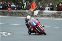 Michael Rutter clinches thrilling Sure Junior Classic TT win