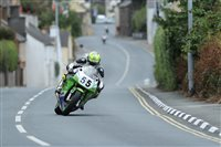 Daley excels on Classic TT debut