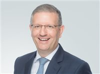 Zurich appoints Peter Huber as CEO for its International business