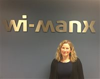 Wi-Manx Welcomes Sarah Read as Marketing Manager