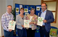 "Ayre WI ""Shows the Love"" for aspects of Island life likely to be affected by climate change"