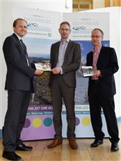 VisitIOM.co.uk partners UNESCO Biosphere Isle of Man