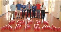 Prisoners support Isle of Man Poppy Appeal