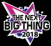 Are you the Next Big Thing 2018?
