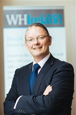 WHIreland International Wealth shortlisted for prestigious Citywealth Award