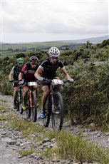 Isle of Man to host the HSBC British Cycling National Marathon Championships for a second year