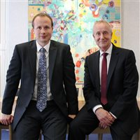 Both Clive Dixon and Andrew Dixon listed on Citywealth Leaders List