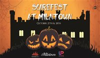 Milntown to host their inaugural Hop-Tu-Naa Scarefest