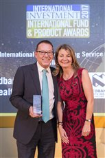 Nedbank Private Wealth again recognised for International and UK excellence