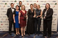 Grant Thornton named Employer of the Year