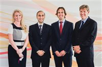 Senior promotions at PwC Isle of Man