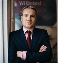 WHIreland International Wealth appoints Chris Bell as Senior Investment Manager