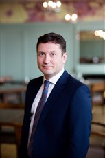 KPMG appoints Ewan McGill as Associate Director