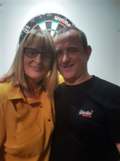 Isle of Man Darts Organisation Results from Qualifier 3