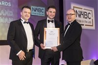 Local builder named as one of UK's best