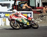 40th anniversary of Mike Hailwood's TT comeback to be celebrated at 2018 Classic TT
