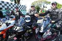 Second lightweight race added to Manx Grand Prix programme for 2018