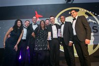 Double win for HSBC Expat service at global expatriate awards