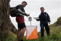Orienteering comes to the Isle of Man