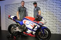 Mathison and Neve join Jackson Road Racing Academy for 2018