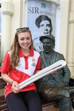 UCM student secures Commonwealth Games intern role