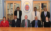 St Helena PAC members 'eager to draw on Tynwald body of knowledge'