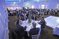 Chief Minister, Treasury &Enterprise Ministers attend Chamber of Commerce Christmas lunch