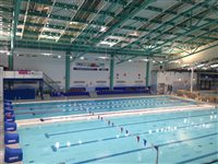 Pool improvements will benefit entire community