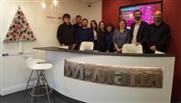 Wi-Manx unveils newly refurbished reception and dedicated customer service hub
