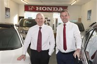 Kingswood Honda Strengthens Team with Two New Appointments