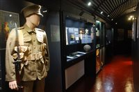 First World War exhibition opens