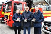 Smoke-detectors fitted for the vulnerable