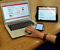 GP's tasked with getting 20 per cent online uptake