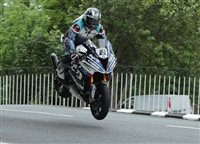 Dunlop dedicates 16th TT win to Dan Kneen