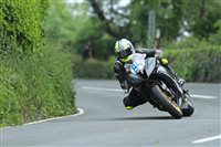 TT newcomer dies after incident in Supersport race