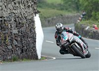 17th TT victory for Michael Dunlop