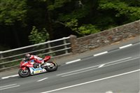 Hutchy reflects on TT 2018